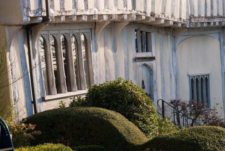 Romney Cottage, Suffolk, Photo 20