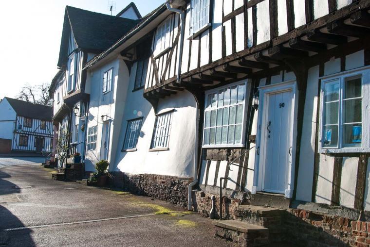 Romney Cottage, Suffolk, Photo 21