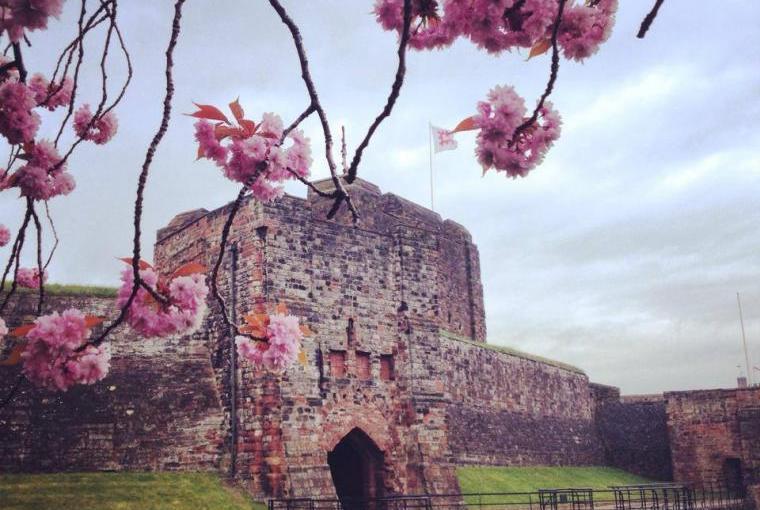 Historic Carlisle