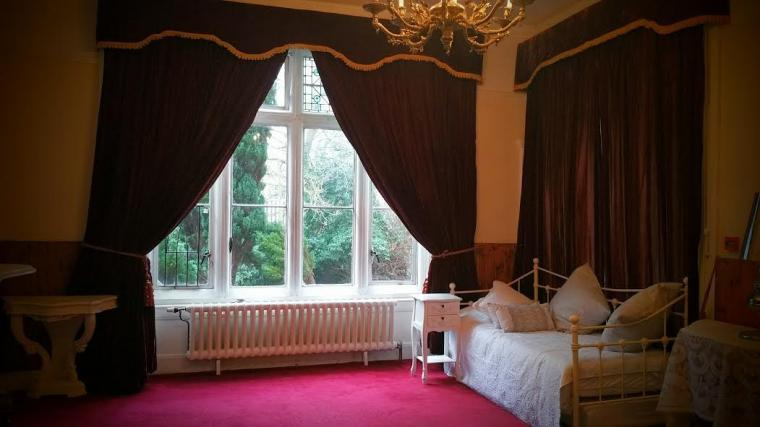 The Gothic Mansion, Somerset, Photo 20