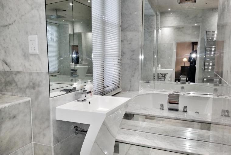 Master suite Jacuzzi Bathroom