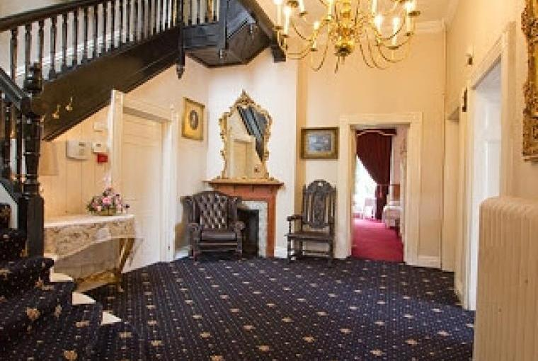 The Gothic Mansion, Somerset, Photo 23