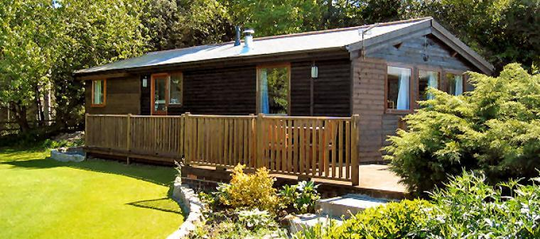 Chalet for 4 Alnwick