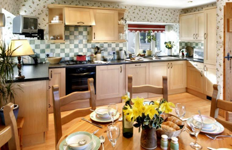 Village Farm chalets and holiday cottages Alnwick