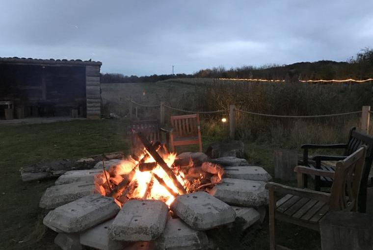 Chilterns View Hot Tub Lodges, Oxfordshire, Photo 12