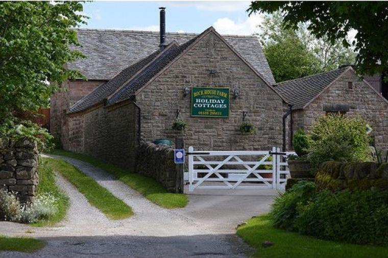 Rock House Farm Cottages Staffordshire