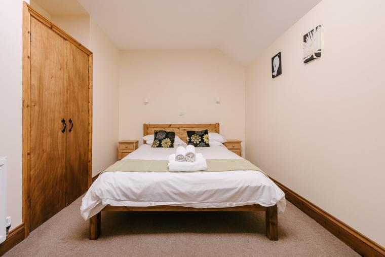 Ensuite King bedrooms
