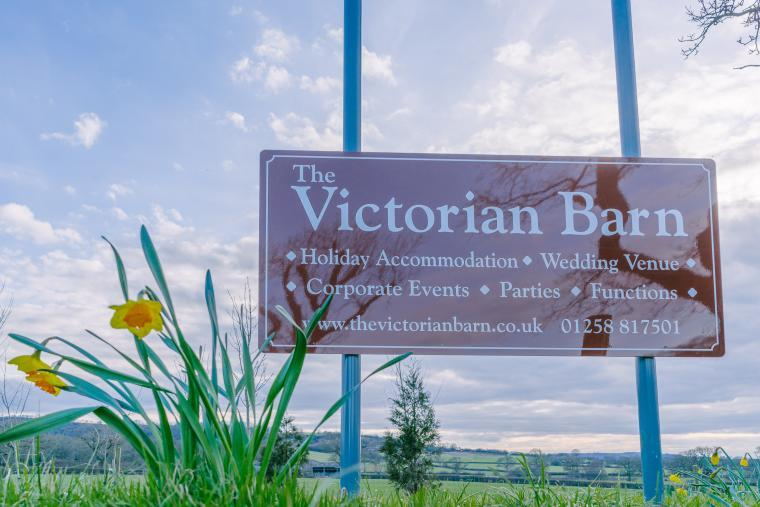 Welcome to The Victorian Barn holiday village
