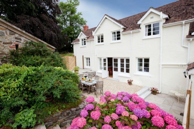 Fairiways West Cottage, near Chulmleigh, Devon