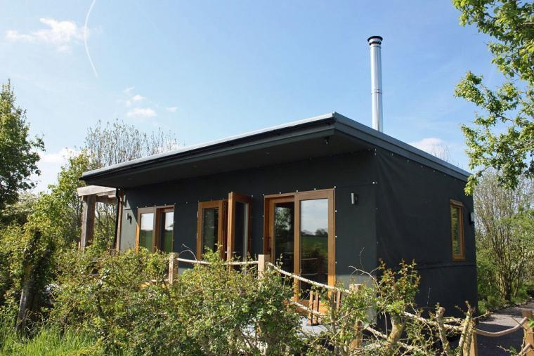 Chilterns country lodges