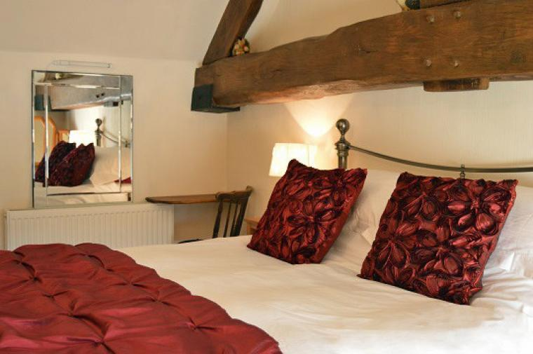 Hedgehog Cottage Kingsize En-suite