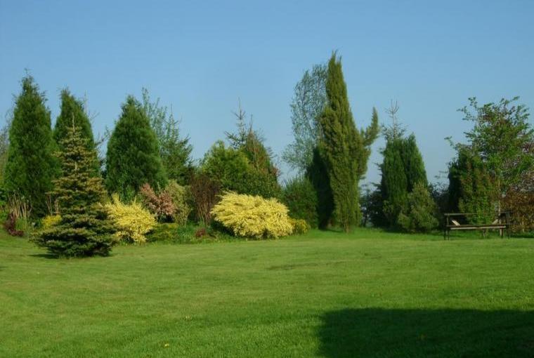The Gardens at Rock House Farm