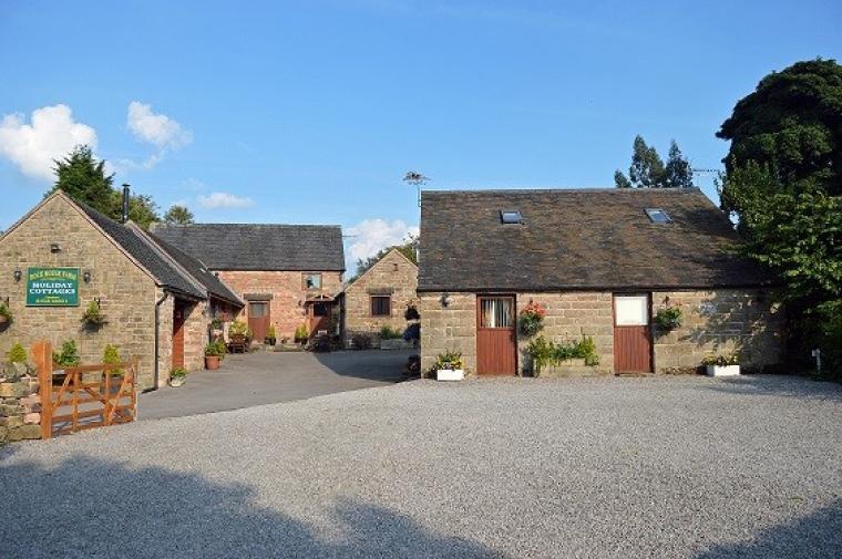 Rock House Farm Cottages