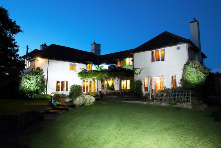 Ilbeare Country House, Somerset