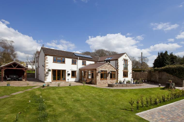 Whitehaven 6 Bedroom Country House