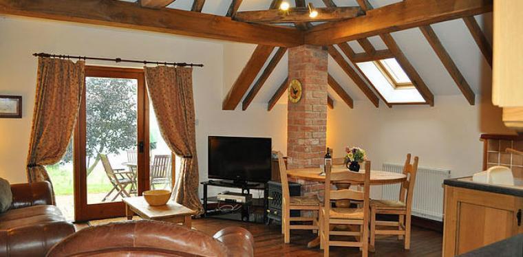 Widgeon Cottage