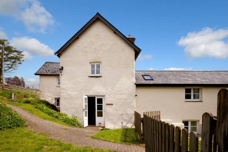 Middle Leys Cottage, Devon, Photo 1