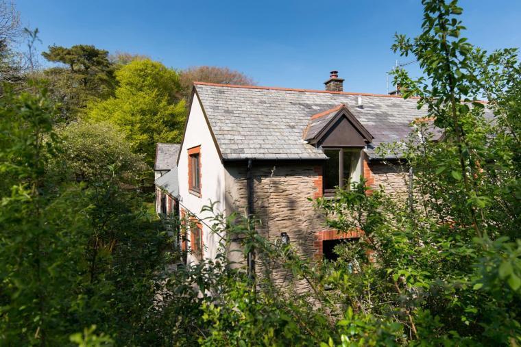 The Shippen, Wheel Farm Cottages, Devon