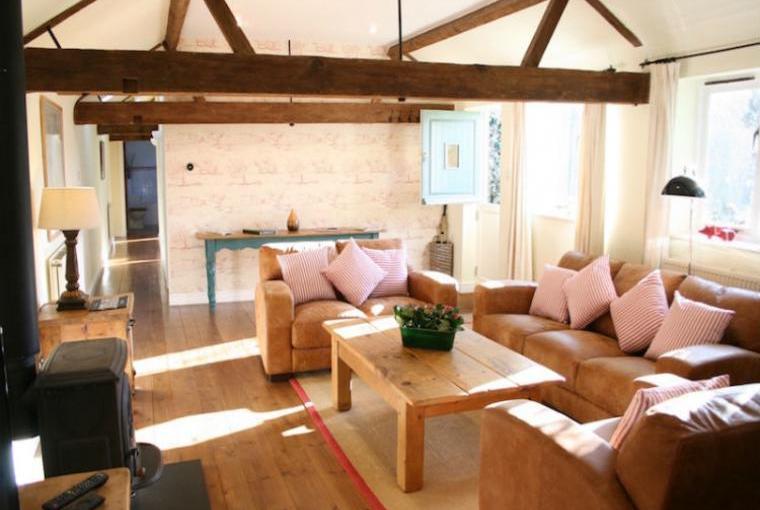 Blenheim-Cottage-Open-Plan-Living-Area