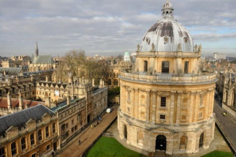 Historical-City-Of-Oxford