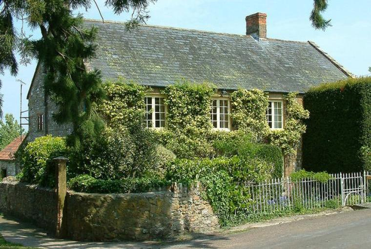 Myrtle House
