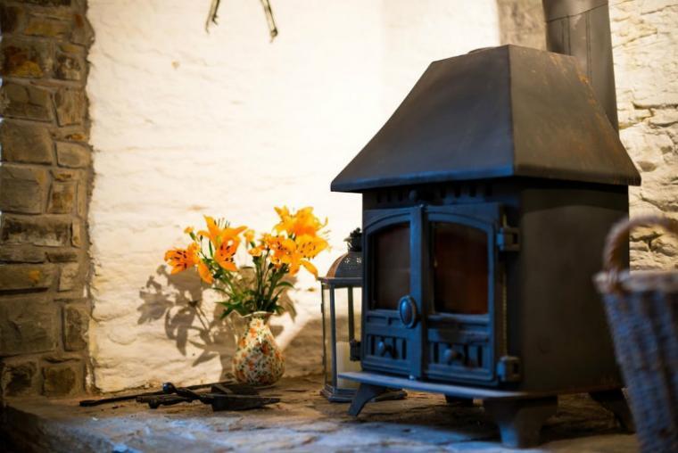 The Farmhouse at Wheel Farm Cottages, Devon, Photo 6