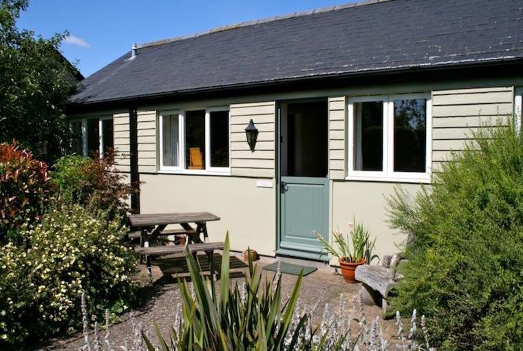 Trinity Cottage Sleeps 3 near Oxford
