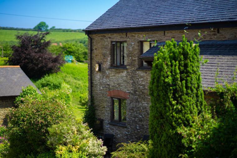 Lower Mill, Sleeps 2 in North Devon