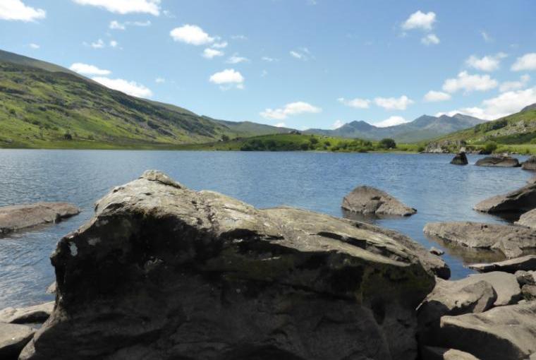 Discover Snowdonia National Park
