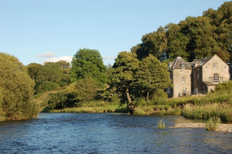 The Mill House Peebles