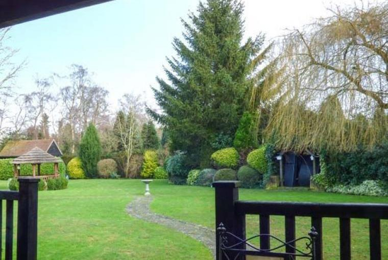 Enjoy a romantic break near Harpenden