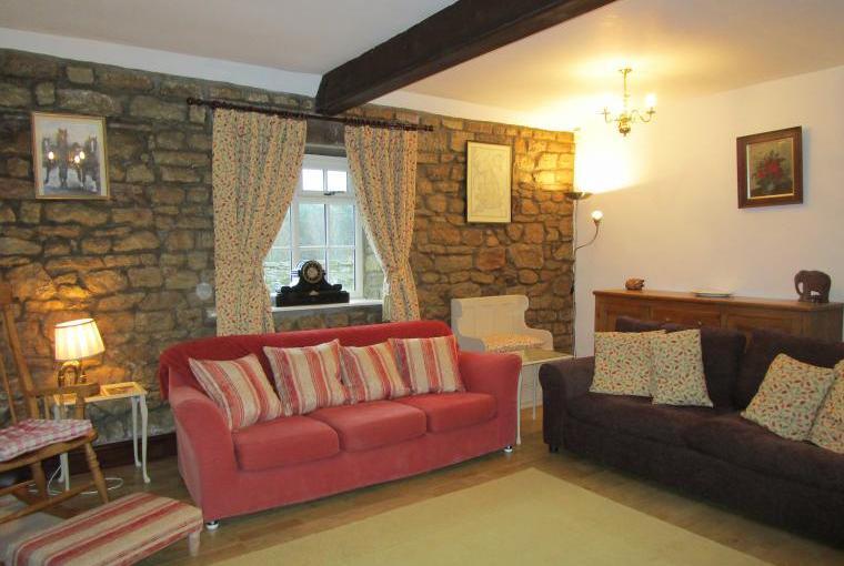 Faith's Cottage, Northumberland, Photo 3