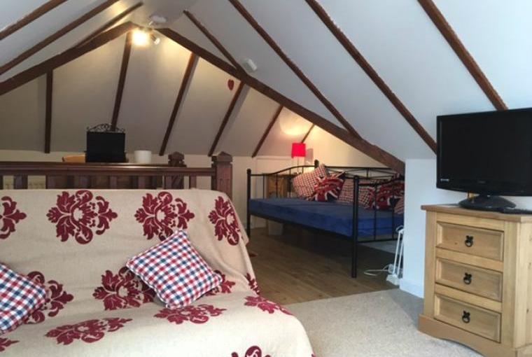 Faith's Cottage, Northumberland, Photo 13