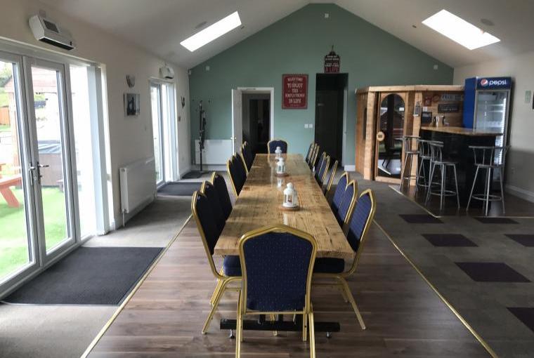Belton House Holiday Home, Lanarkshire, Photo 29
