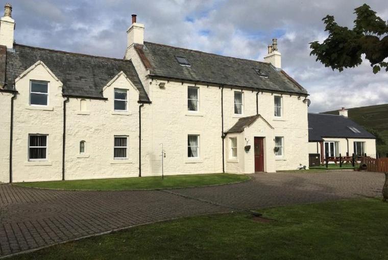 Belton House Holiday Home, Lanarkshire, Photo 1