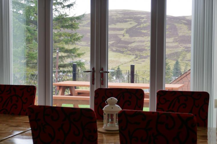 Belton House Holiday Home, Lanarkshire, Photo 7