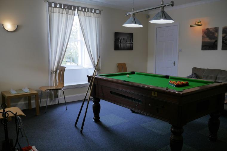 Belton House Holiday Home, Lanarkshire, Photo 10