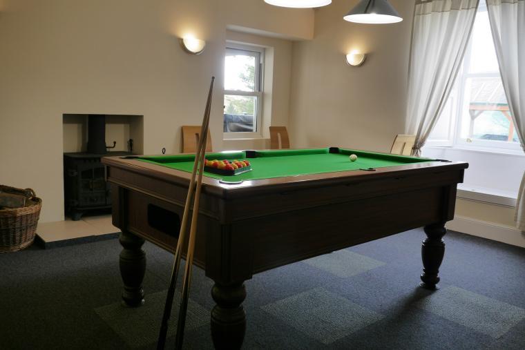 Belton House Holiday Home, Lanarkshire, Photo 11