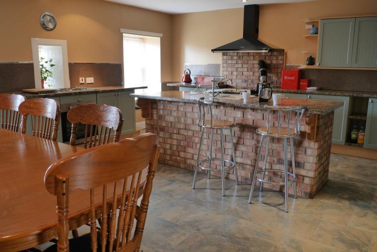 Belton House Holiday Home, Lanarkshire, Photo 14