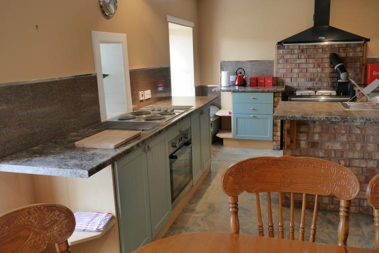 Belton House Holiday Home, Lanarkshire, Photo 16