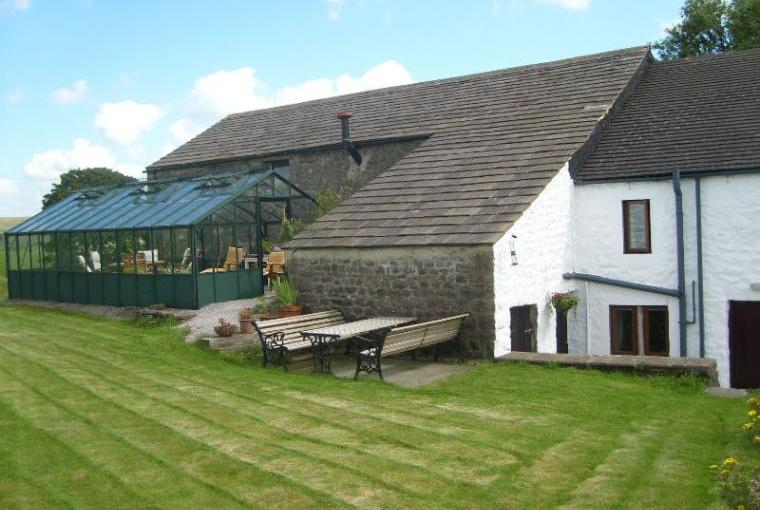 New Close Cottage, Yorkshire, Photo 2