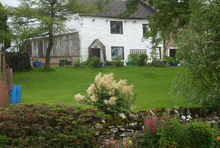 New Close Cottage, Yorkshire, Photo 3