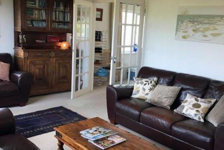 Padstow holiday home