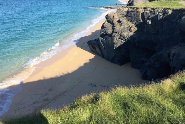 Southwest Coastal Path