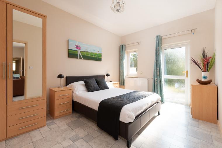 Bedroom 1 - Double bedroom with en-suite