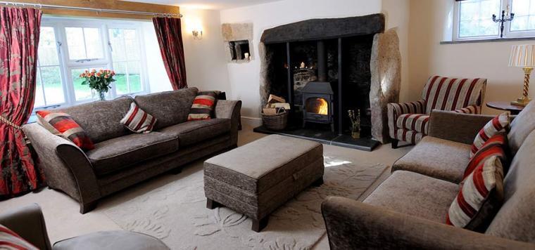 Relax at Whitelady House