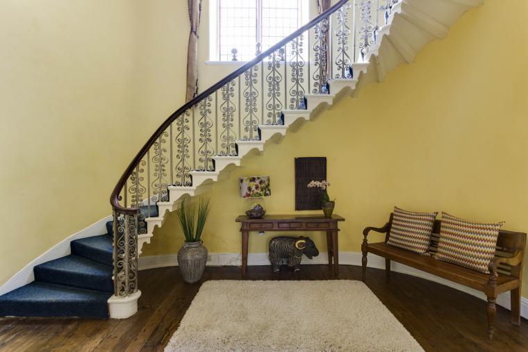 Nash Staircase