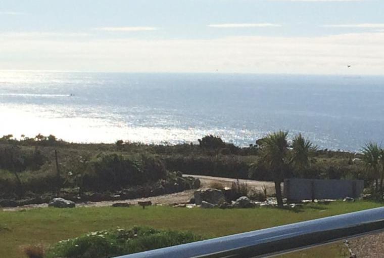 View from Ocean Reach