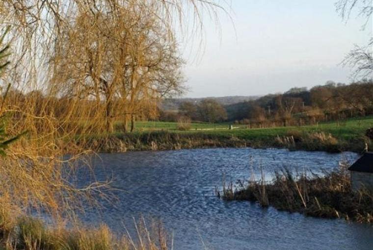 river walks chilterns