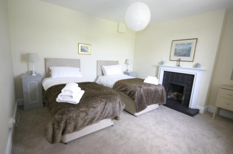 Kirkandrews House , Cumbria, Photo 15